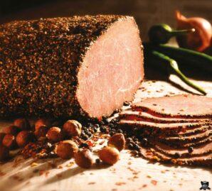 Pandani Beef Pastrami
