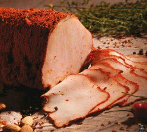 Hot Pork