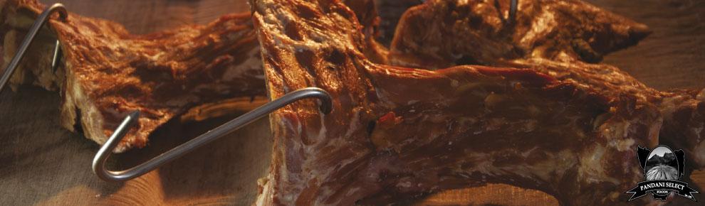 butchery lines