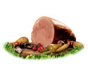 Free Range Premium Boneless Leg Ham