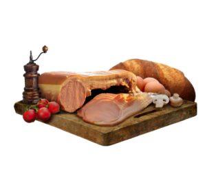 Free Range Premium Middle Bacon Sliced