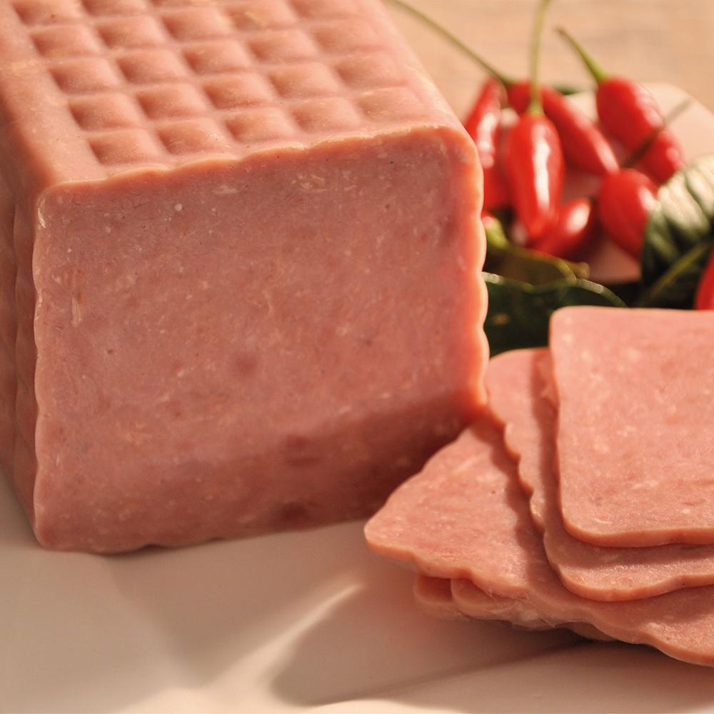 4X4 Sandwich Ham