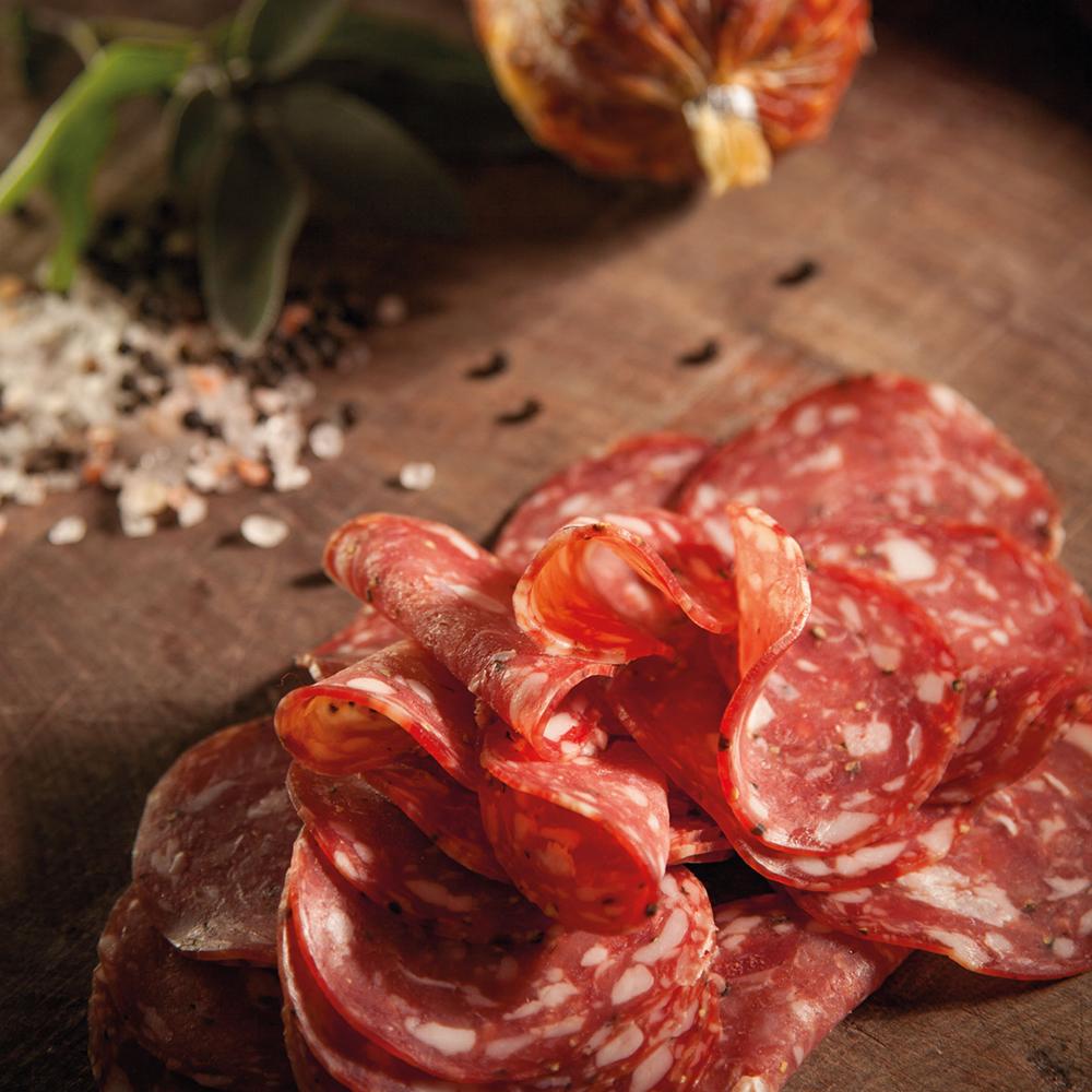 Mild Hungarian Salami