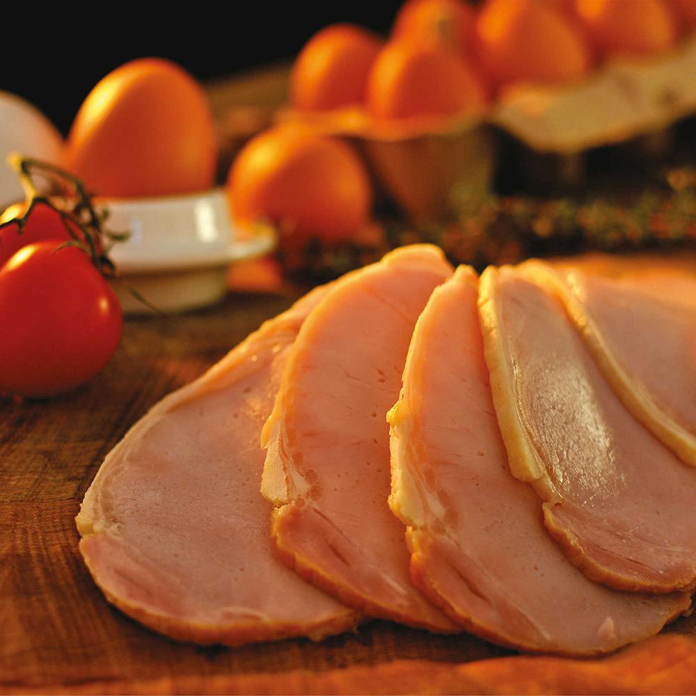 Rindless Short Cut Bacon