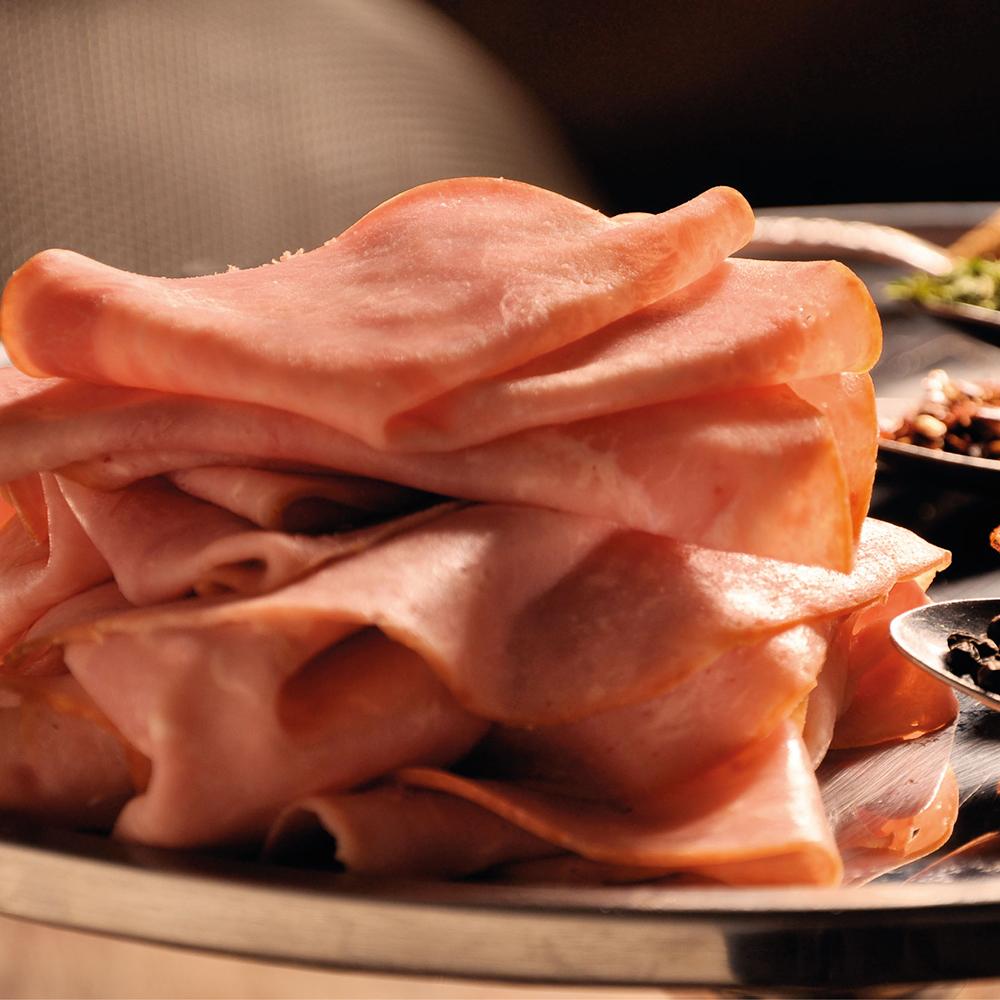 Virginian Ham