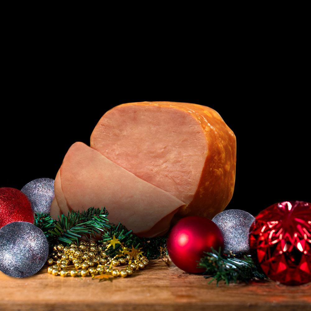 Gold Nugget Ham