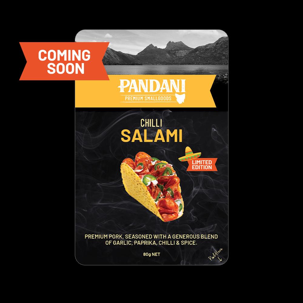 Chilli Salami