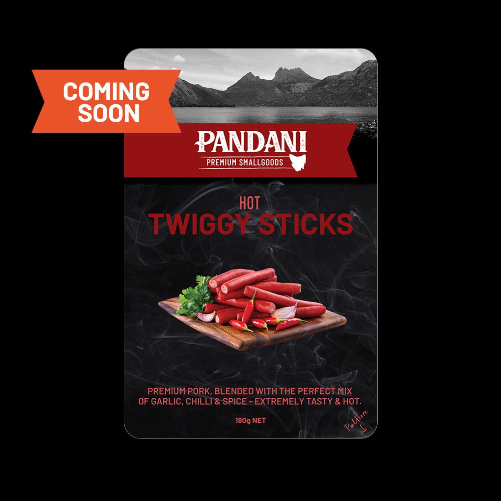 Hot Twiggy Sticks